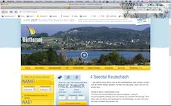 Gemeinde Keutschach